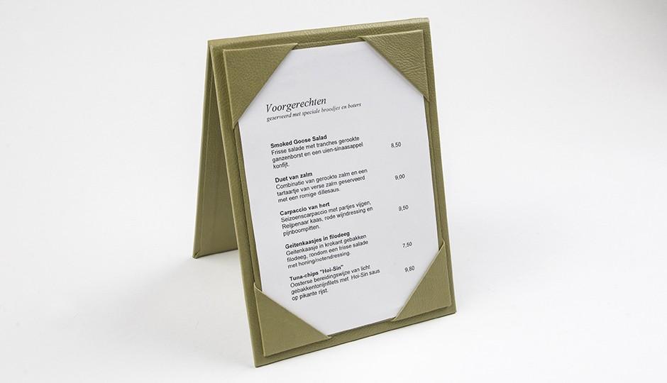 Sandwich display bedrukken