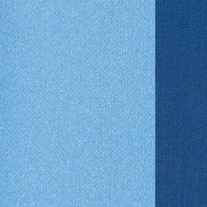 Coronaproof menukaarten TwoTone - blauw
