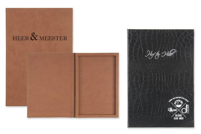Check presenter covers