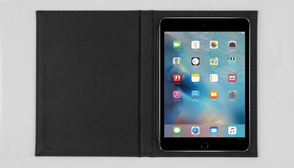 iPad hoes op maat