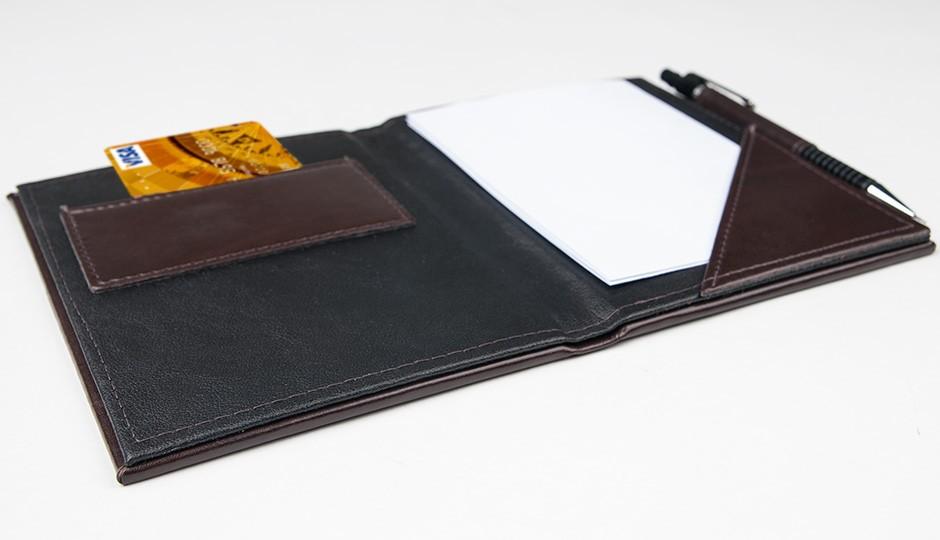 exclusieve rekeningmap