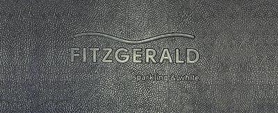 Menukaarten Fitzgerald