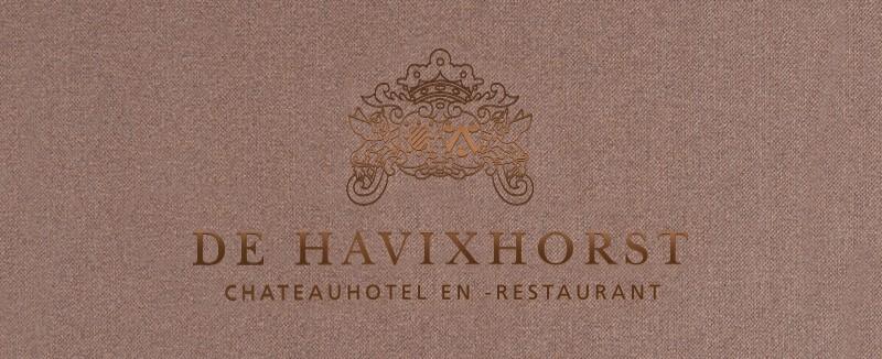 Menukaarten Havixhorst