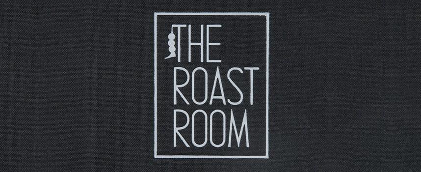Menukaarten The Roast Room