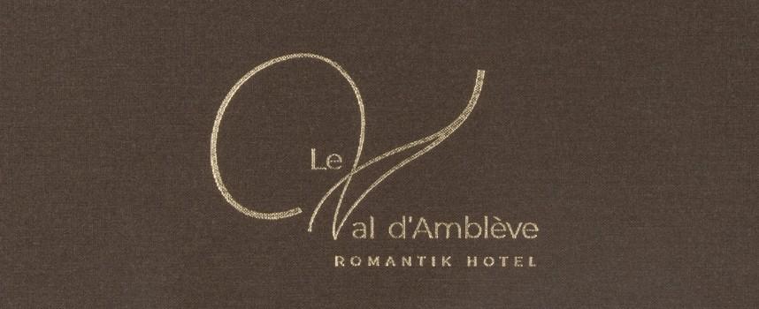 Menukaarten Val d'Ambleve