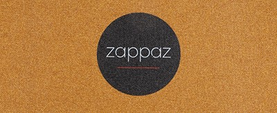 Menukaarten Zappaz