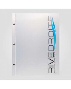menukaarten metaal
