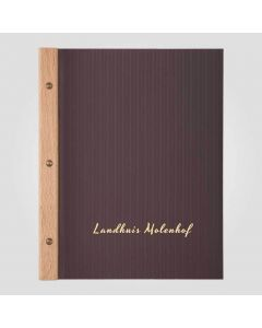 Omniframe Wood - Cover