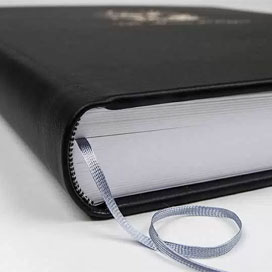 gastenboek groot