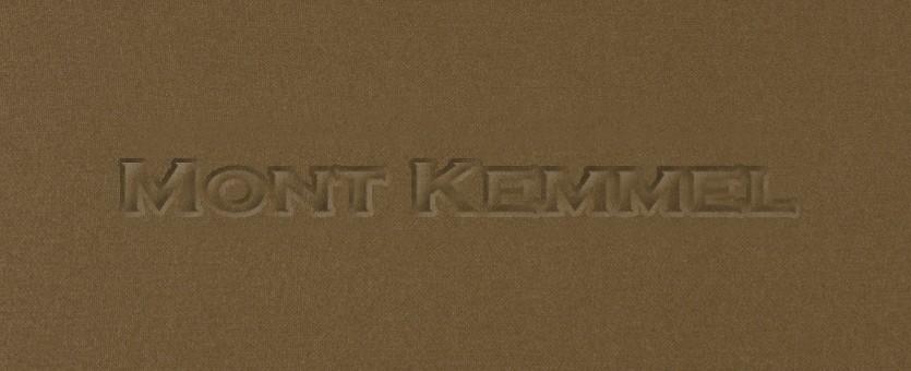 Menukaarten Hostellerie Kemmelberg
