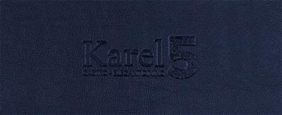 Menukaarten Karel V