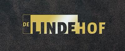 Menukaarten Lindehof